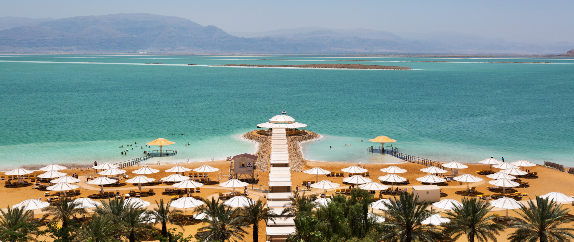 Lot Hotel - The Dead Sea
